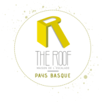 Logo The Roof Pays Basque